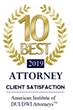 10 Best 2019 Attorney